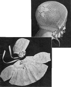 Baby Poncho Pattern - Crochetville