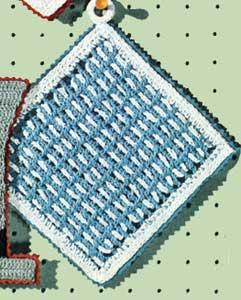 8 Patterns: How to Crochet a Skirt | FaveCrafts.com