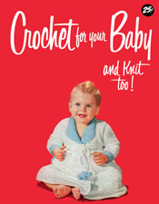 myHq : Crochet Poet's Pattern Collection - myHq : Fast, text based