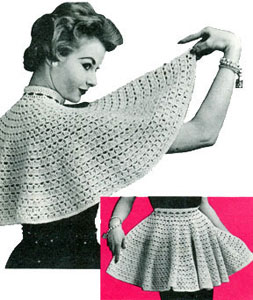 More Than an Apron - Crochet Me