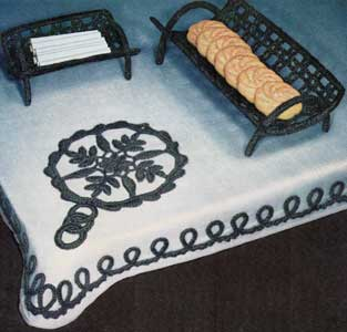 Card Table Accessories