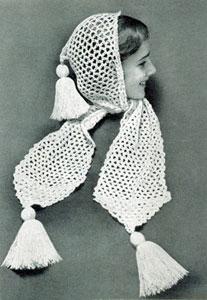 Crochet Thread, Aunt Lydia's | Red Heart