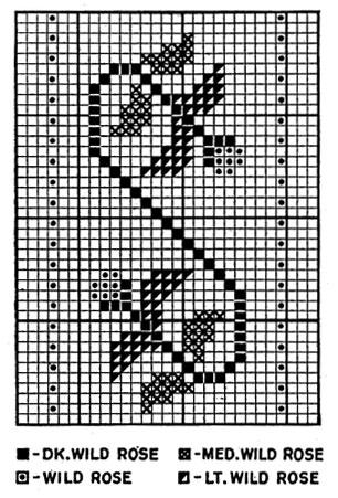 Free Crochet Pattern L0688 Seashell Poncho : Lion Brand Yarn Company