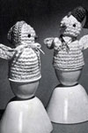 egg warmers pattern