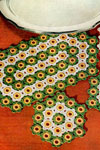 Hot Plate and Platter Mats pattern