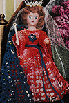 Queen Esther Doll Pattern
