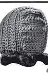 Teen-Age Hat pattern