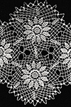 Sheer Doily Pattern