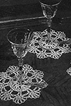 Good Companions Doily Pattern