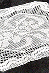 Party Piece Doily pattern