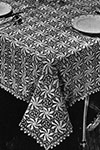 Pinwheel Tablecloth pattern
