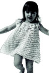 loop stitch play dress pattern
