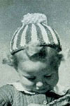 Child's Beanie pattern