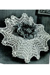 Crocheted Basket pattern