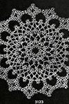 Tatted Doily Pattern