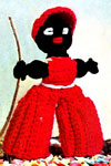 Pappy Doll pattern