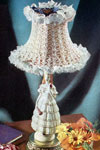 lampshade cover pattern